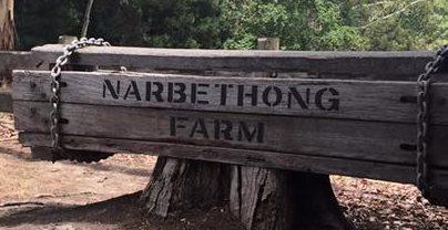 Narbethong Farm