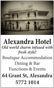 alex hotel ad