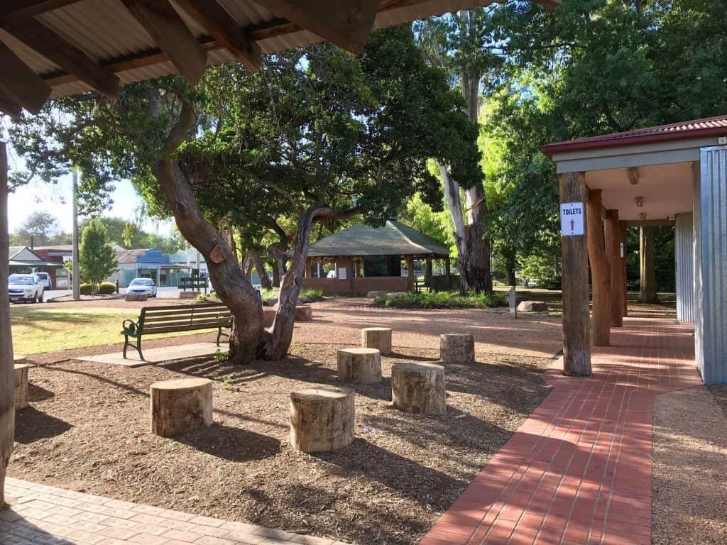 Rotary Park Upgrade 3