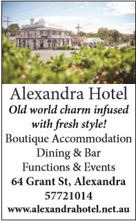 2019 Alex Hotel Ad